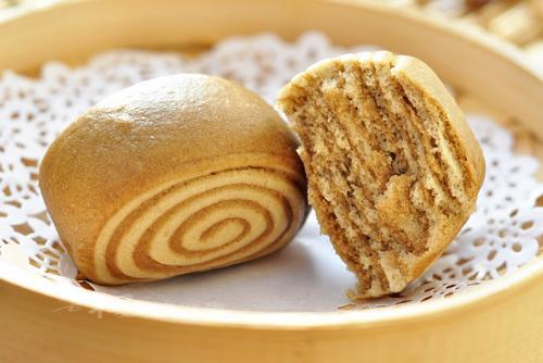 荞麦馒头健康美味,荞麦馒头制作方法