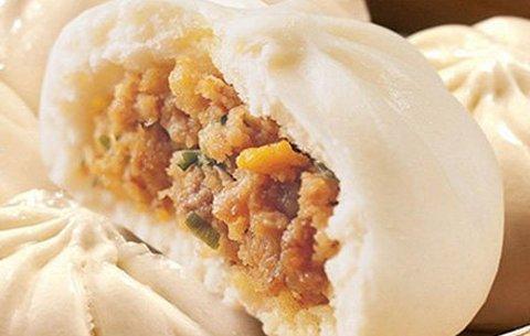 【家常包子】香菇笋丁肉包子做法指导