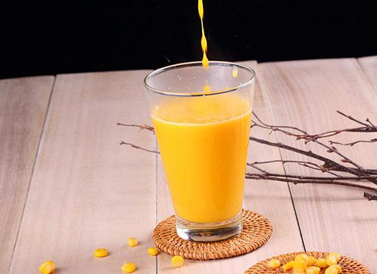 五谷杂粮养生饮品系列