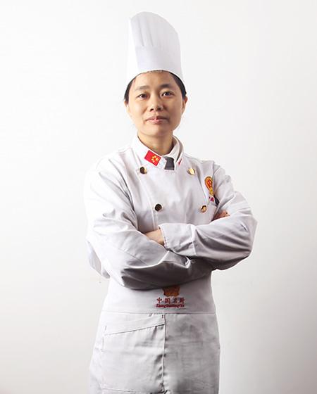 陈秀江老师