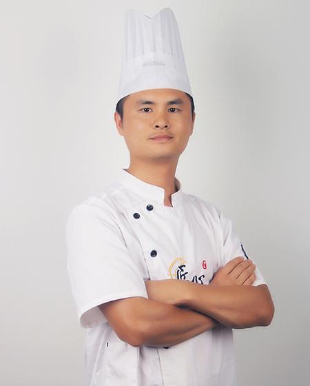 熊庙东老师